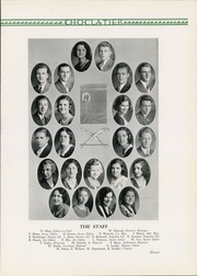 Hershey High School - Choclatier Yearbook (Hershey, PA) online yearbook collection, 1932 Edition, Page 17