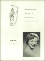 Hewlett School - Special Yearbook (East Islip, NY) online yearbook collection, 1958 Edition, Page 14 of 80