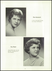 Hewlett School - Special Yearbook (East Islip, NY) online yearbook collection, 1958 Edition, Page 15