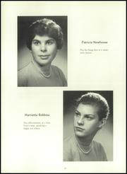 Hewlett School - Special Yearbook (East Islip, NY) online yearbook collection, 1958 Edition, Page 16 of 80