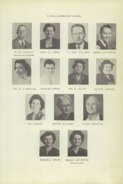 Page 17, 1949 Edition, Hickory Ridge High School - Trojan Yearbook (Hickory Ridge, AR) online yearbook collection