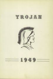 Page 7, 1949 Edition, Hickory Ridge High School - Trojan Yearbook (Hickory Ridge, AR) online yearbook collection