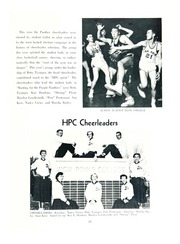 High Point University - Zenith Yearbook (High Point, NC) online yearbook collection, 1955 Edition, Page 95