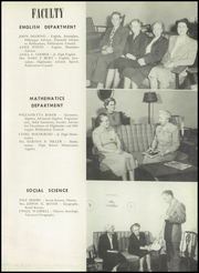 Highlands High School - Highlander Yearbook (Fort Thomas, KY) online yearbook collection, 1951 Edition, Page 17
