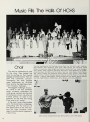Hill City High School - Ranger Yearbook (Hill City, SD) online yearbook collection, 1988 Edition, Page 14 of 96