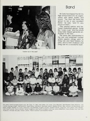 Hill City High School - Ranger Yearbook (Hill City, SD) online yearbook collection, 1988 Edition, Page 15