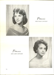 Hillcrest High School - Hilltopper Yearbook (Simpsonville, SC) online yearbook collection, 1961 Edition, Page 182