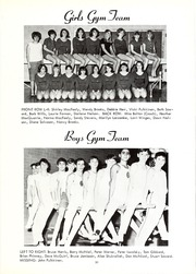 Hillcrest High School - Impact Yearbook (Ottawa, Ontario Canada) online yearbook collection, 1966 Edition, Page 55