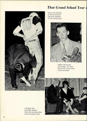 Page 10, 1966 Edition, Hillsdale High School - Echo Yearbook (Jeromesville, OH) online yearbook collection