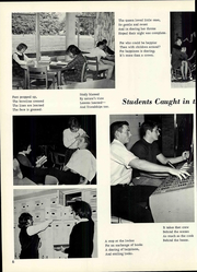 Page 12, 1966 Edition, Hillsdale High School - Echo Yearbook (Jeromesville, OH) online yearbook collection