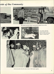 Page 15, 1966 Edition, Hillsdale High School - Echo Yearbook (Jeromesville, OH) online yearbook collection
