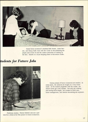 Hillsdale High School - Echo Yearbook (Jeromesville, OH) online yearbook collection, 1966 Edition, Page 23