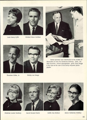 Hillsdale High School - Echo Yearbook (Jeromesville, OH) online yearbook collection, 1966 Edition, Page 61