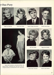 Hillsdale High School - Echo Yearbook (Jeromesville, OH) online yearbook collection, 1966 Edition, Page 63