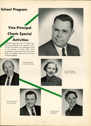 Hillside High School - Epoch Yearbook (Hillside, NJ) online yearbook collection, 1959 Edition, Page 15
