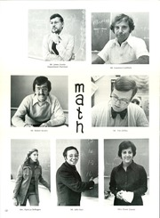 Hillside High School - Epoch Yearbook (Hillside, NJ) online yearbook collection, 1976 Edition, Page 16