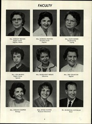 Hillwood High School - Topper Yearbook (Nashville, TN) online yearbook collection, 1964 Edition, Page 12 of 165