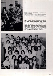 Hilo High School - Blue and Gold Yearbook (Hilo, HI) online yearbook collection, 1965 Edition, Page 145
