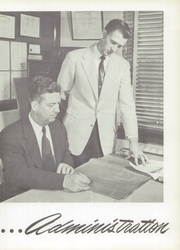 Hinckley High School - Echoes Yearbook (Hinckley, IL) online yearbook collection, 1955 Edition, Page 9