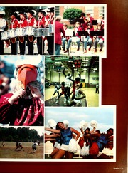 Hinds Community College - Eagle Yearbook (Raymond, MS) online yearbook collection, 1983 Edition, Page 15
