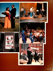 Hinds Community College - Eagle Yearbook (Raymond, MS) online yearbook collection, 1983 Edition, Page 17