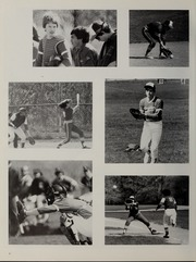 Hingham High School - Highway Yearbook (Hingham, MA) online yearbook collection, 1981 Edition, Page 10