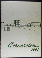 Hockaday High School - Cornerstones Yearbook (Dallas, TX) online yearbook collection, 1963 Edition, Page 1