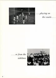 Hockaday High School - Cornerstones Yearbook (Dallas, TX) online yearbook collection, 1963 Edition, Page 12