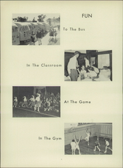 Holland High School - Windmill Yearbook (Holland, VA) online yearbook collection, 1959 Edition, Page 10