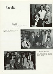 Holland Patent Central High School - Hollander Yearbook (Holland Patent, NY) online yearbook collection, 1981 Edition, Page 16
