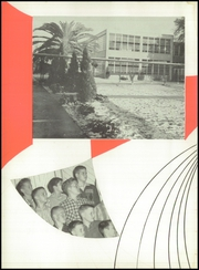 Holy Cross High School - Tiger Yearbook (New Orleans, LA) online yearbook collection, 1958 Edition, Page 6 of 140