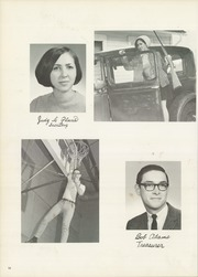 Holy Family High School - Crusader Yearbook (Massena, NY) online yearbook collection, 1969 Edition, Page 16