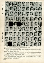 Holy Name High School - Namer Yearbook (Cleveland, OH) online yearbook collection, 1948 Edition, Page 46