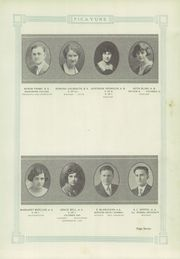 Hoopeston High School - Picayune Yearbook (Hoopeston, IL) online yearbook collection, 1926 Edition, Page 11 of 118