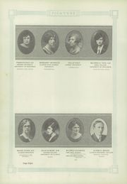 Hoopeston High School - Picayune Yearbook (Hoopeston, IL) online yearbook collection, 1926 Edition, Page 12