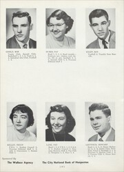 Hoopeston High School - Picayune Yearbook (Hoopeston, IL) online yearbook collection, 1951 Edition, Page 14