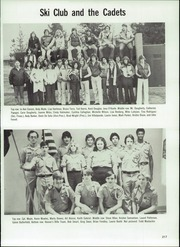 Hoover High School - Memoir Yearbook (Fresno, CA) online yearbook collection, 1980 Edition, Page 219