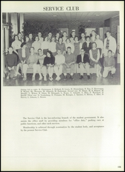 Horace Greeley High School - Quaker Yearbook (Chappaqua, NY) online yearbook collection, 1960 Edition, Page 109 of 200
