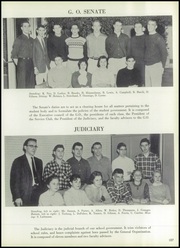 Horace Greeley High School - Quaker Yearbook (Chappaqua, NY) online yearbook collection, 1960 Edition, Page 111