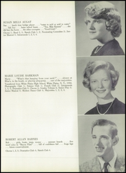 Horace Greeley High School - Quaker Yearbook (Chappaqua, NY) online yearbook collection, 1960 Edition, Page 29
