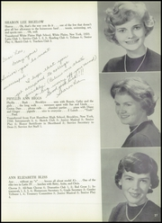 Horace Greeley High School - Quaker Yearbook (Chappaqua, NY) online yearbook collection, 1960 Edition, Page 31