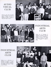 Horace Greeley High School - Quaker Yearbook (Chappaqua, NY) online yearbook collection, 1965 Edition, Page 126 of 183