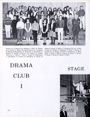 Horace Greeley High School - Quaker Yearbook (Chappaqua, NY) online yearbook collection, 1965 Edition, Page 127