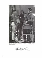 Horseheads High School - Equestrian Yearbook (Horseheads, NY) online yearbook collection, 1969 Edition, Page 36