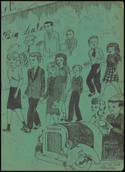 Hot Springs High School - Old Gold Book Yearbook (Hot Springs, AR) online yearbook collection, 1947 Edition, Page 3 of 144