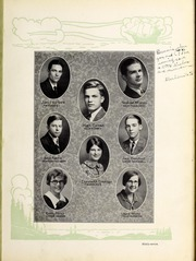 Hugh Morson High School - Oak Leaf Yearbook (Raleigh, NC) online yearbook collection, 1929 Edition, Page 75