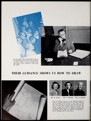 Hughes High School - Yearbook (Cincinnati, OH) online yearbook collection, 1948 Edition, Page 16 of 168
