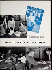 Hughes High School - Yearbook (Cincinnati, OH) online yearbook collection, 1948 Edition, Page 17