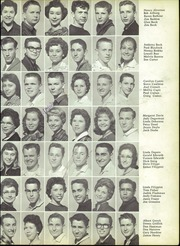 Hughson High School - Husky Yearbook (Hughson, CA) online yearbook collection, 1961 Edition, Page 31