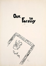 Page 9, 1947 Edition, Huntertown High School - Citadel Yearbook (Huntertown, IN) online yearbook collection